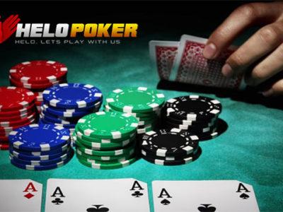 Situs IDN Poker Online Resmi